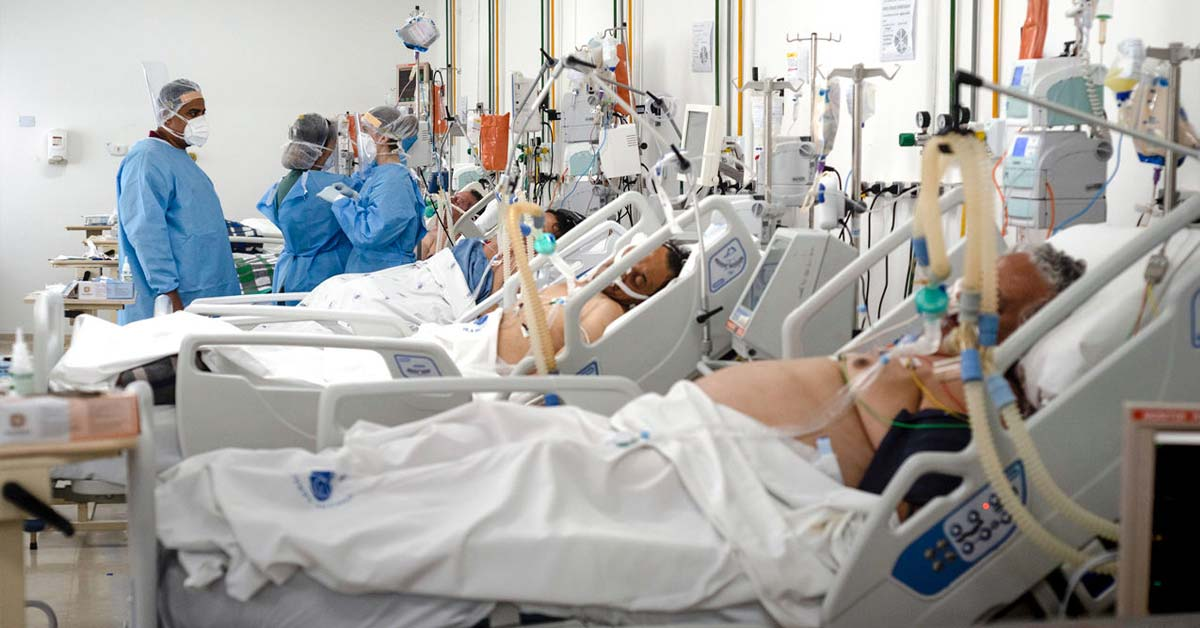 In-Hospital severity of Overweight or Obese COVID-19 patients