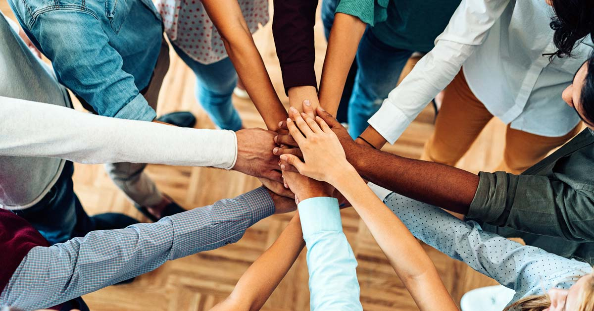 Why Diversity, Inclusion, And Equity Are Not Interchangeable?